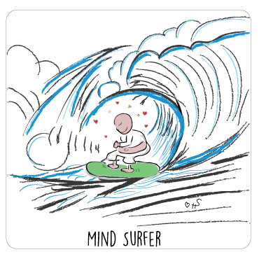 Mind Surfer